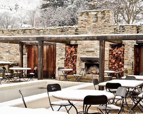 17. Amisfield Winery + Bakery