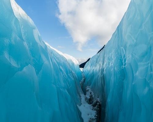 23. Fox Glacier, New Zealand